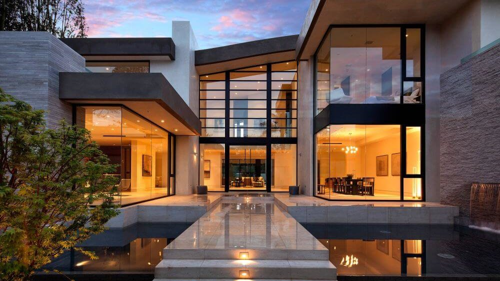 Lakefront-Contemporary